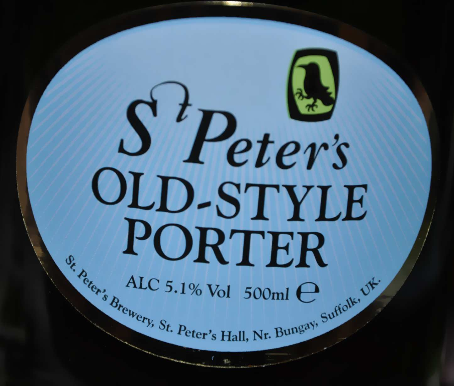 StPeters_OldStylePorter_Label