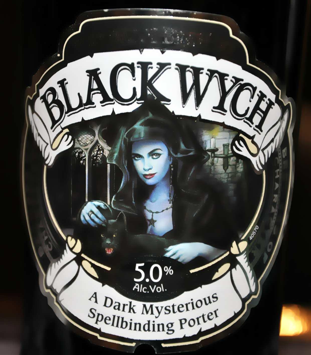 Wychwood_Blackwych_Label