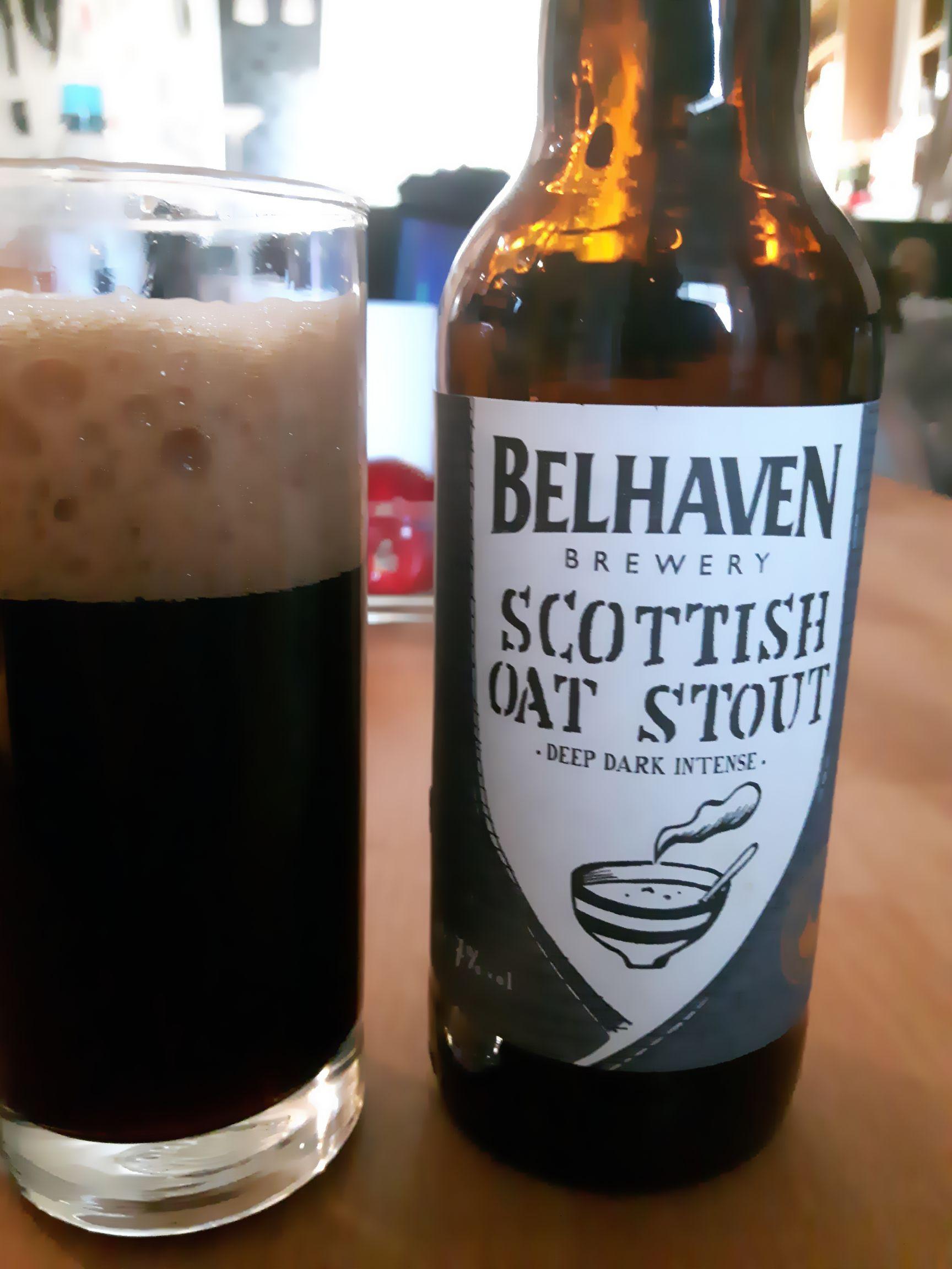 Belhaven_Scotish_Oat_Stout
