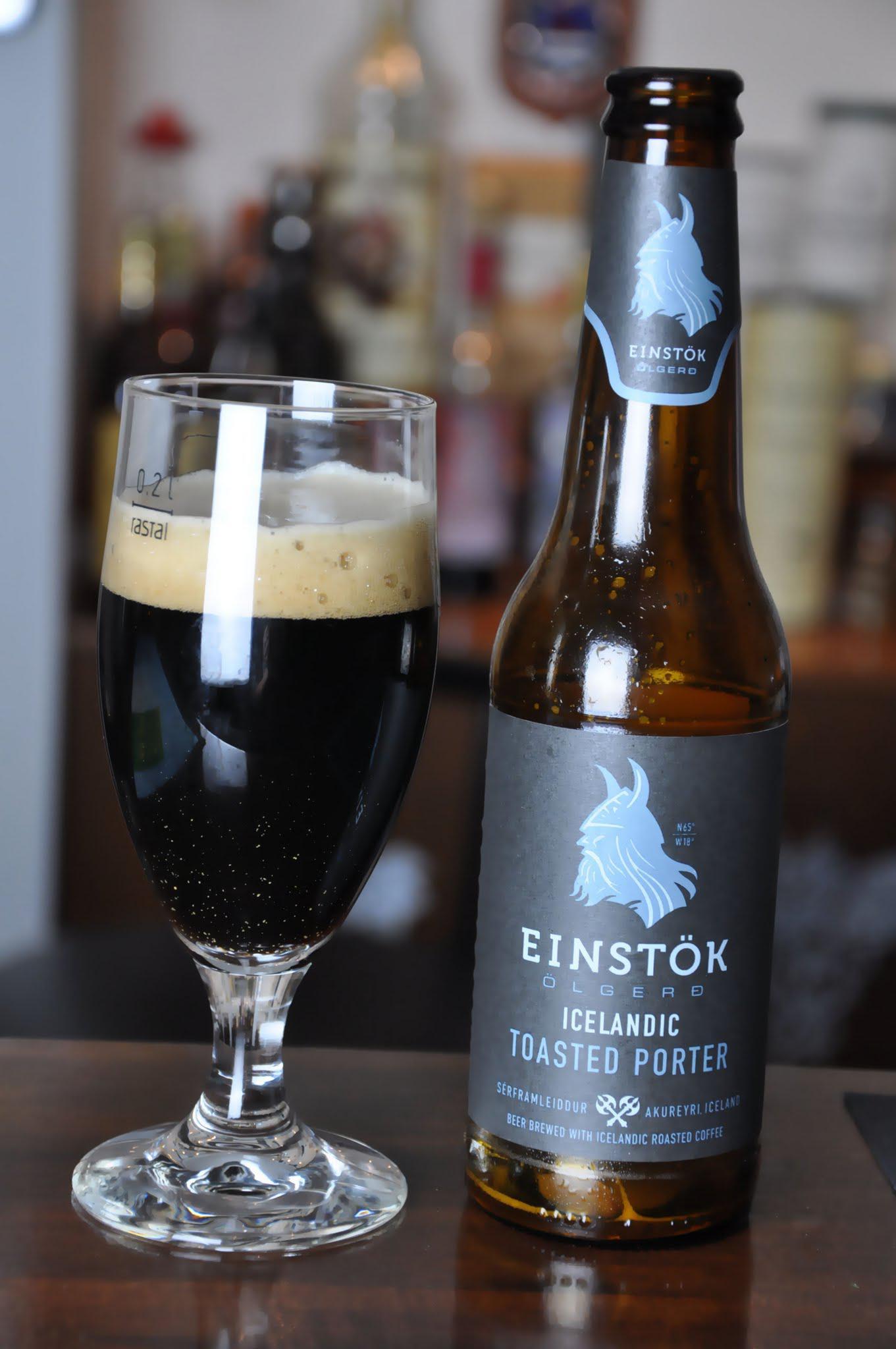 Einstök_Icelandic_ToastedPorter