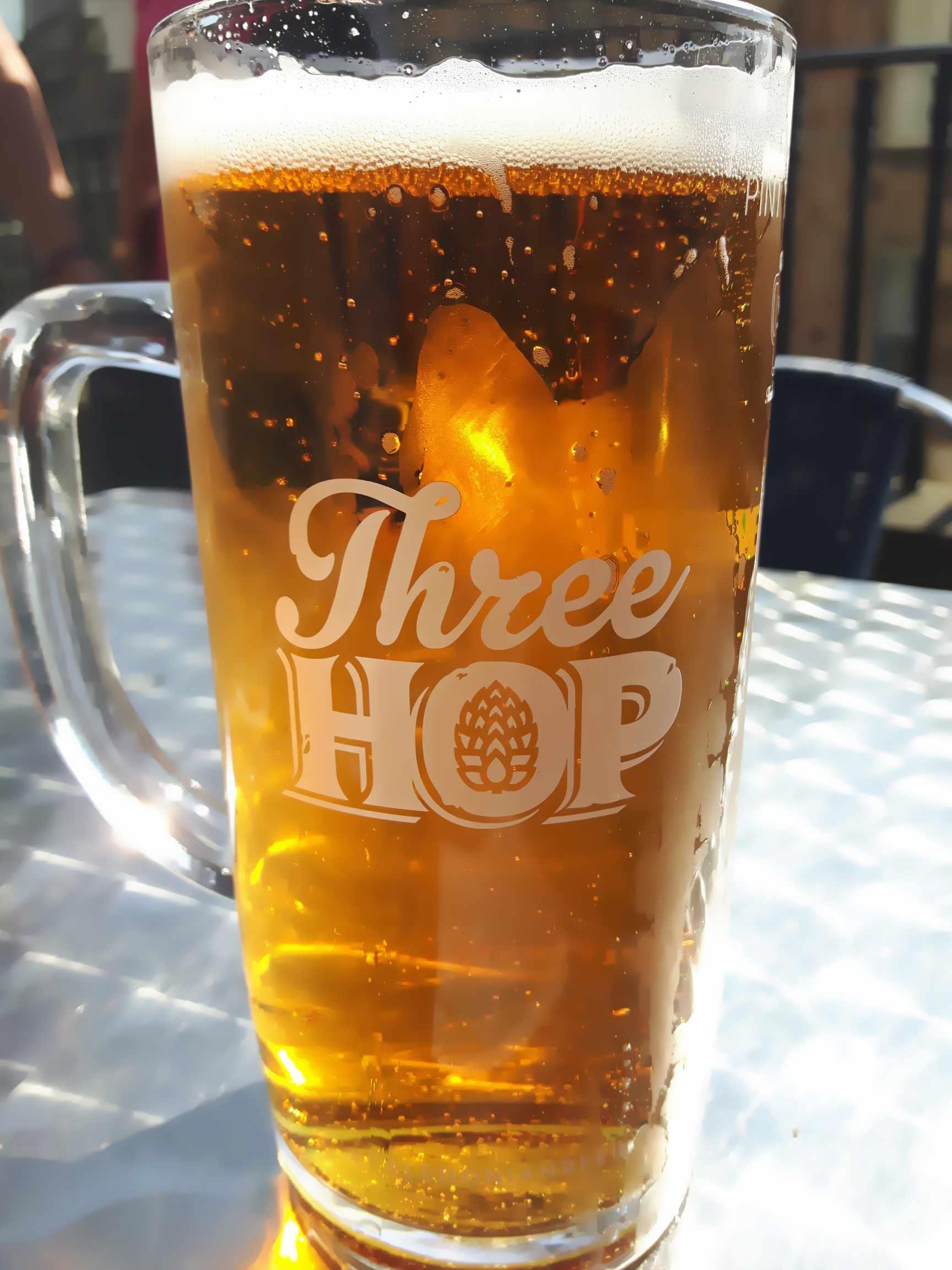 Marketing_ThreeHop