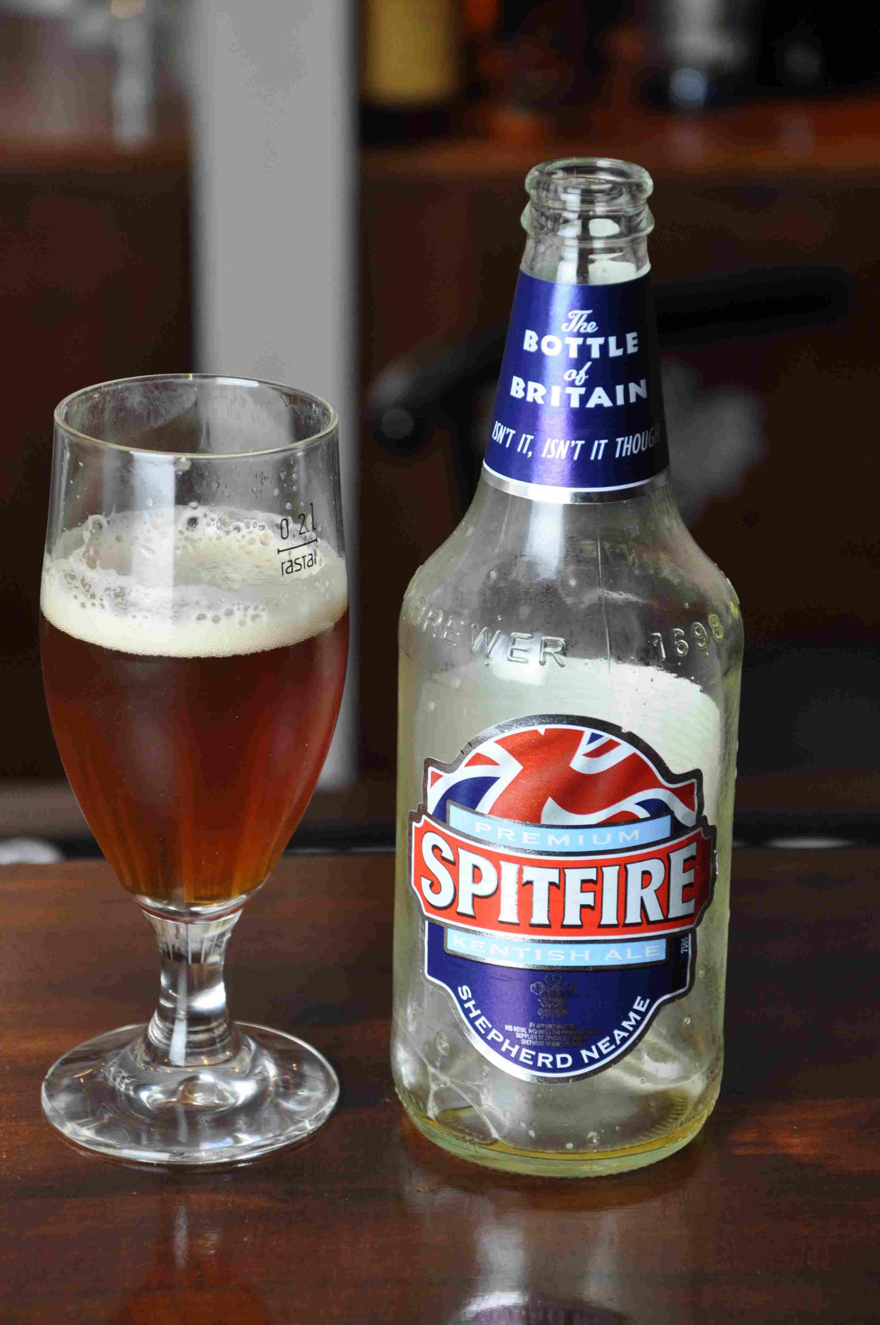 ShepherdNeame_Spitfire