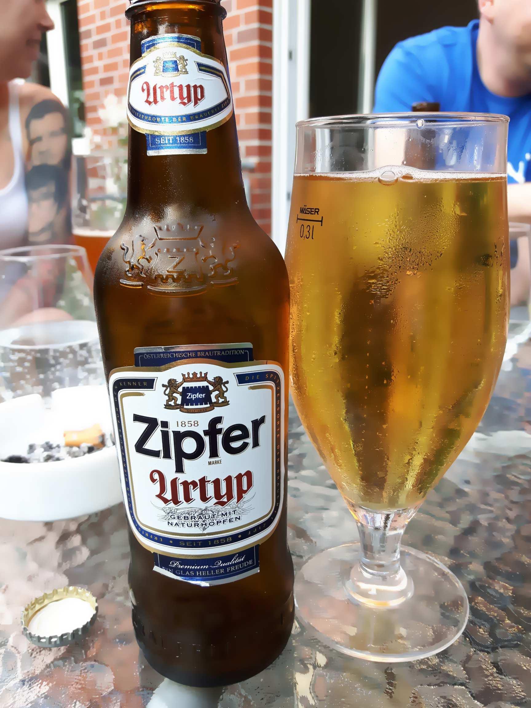 Zipfer_Urtyp