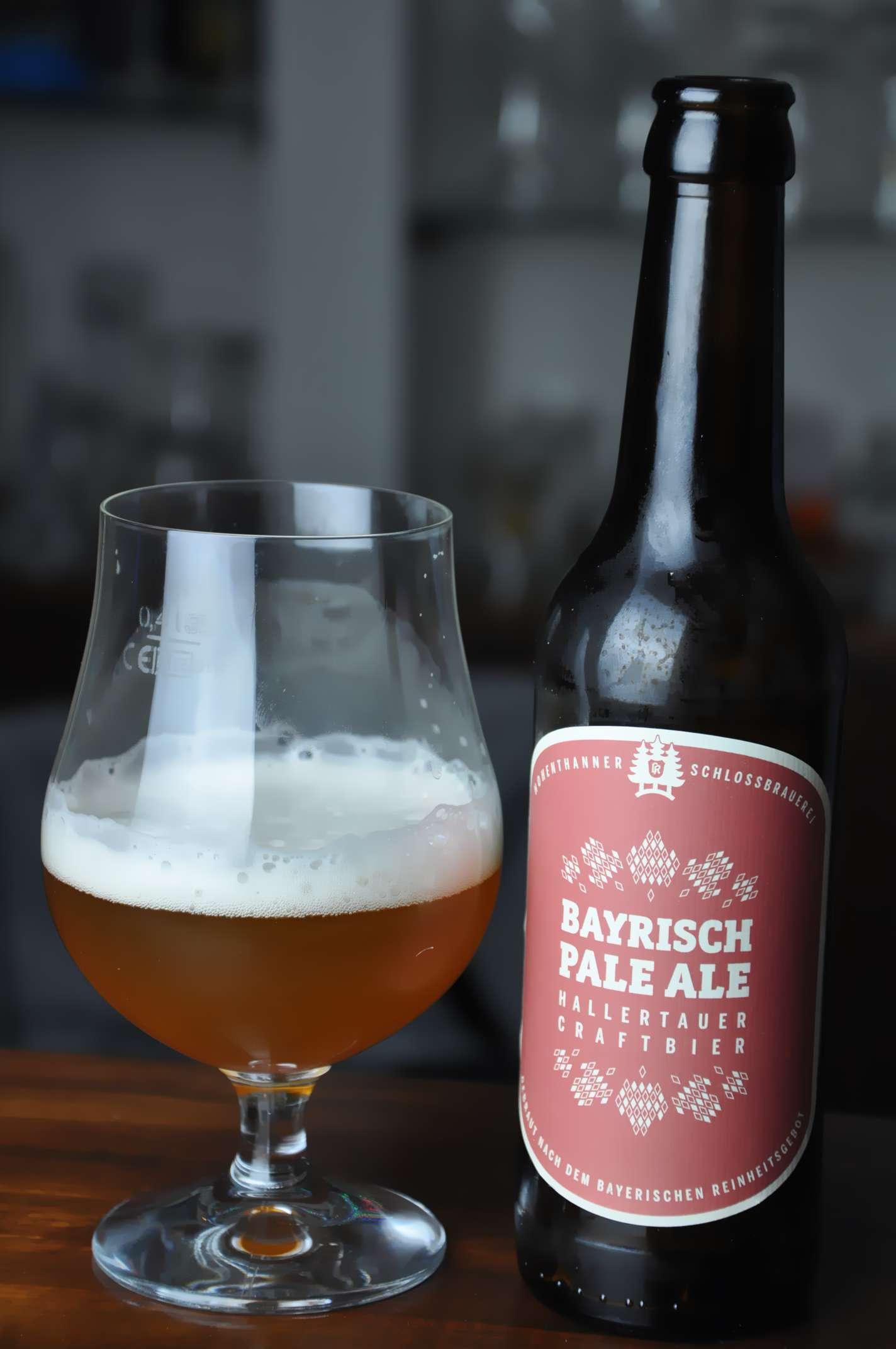 BayrischPaleAle