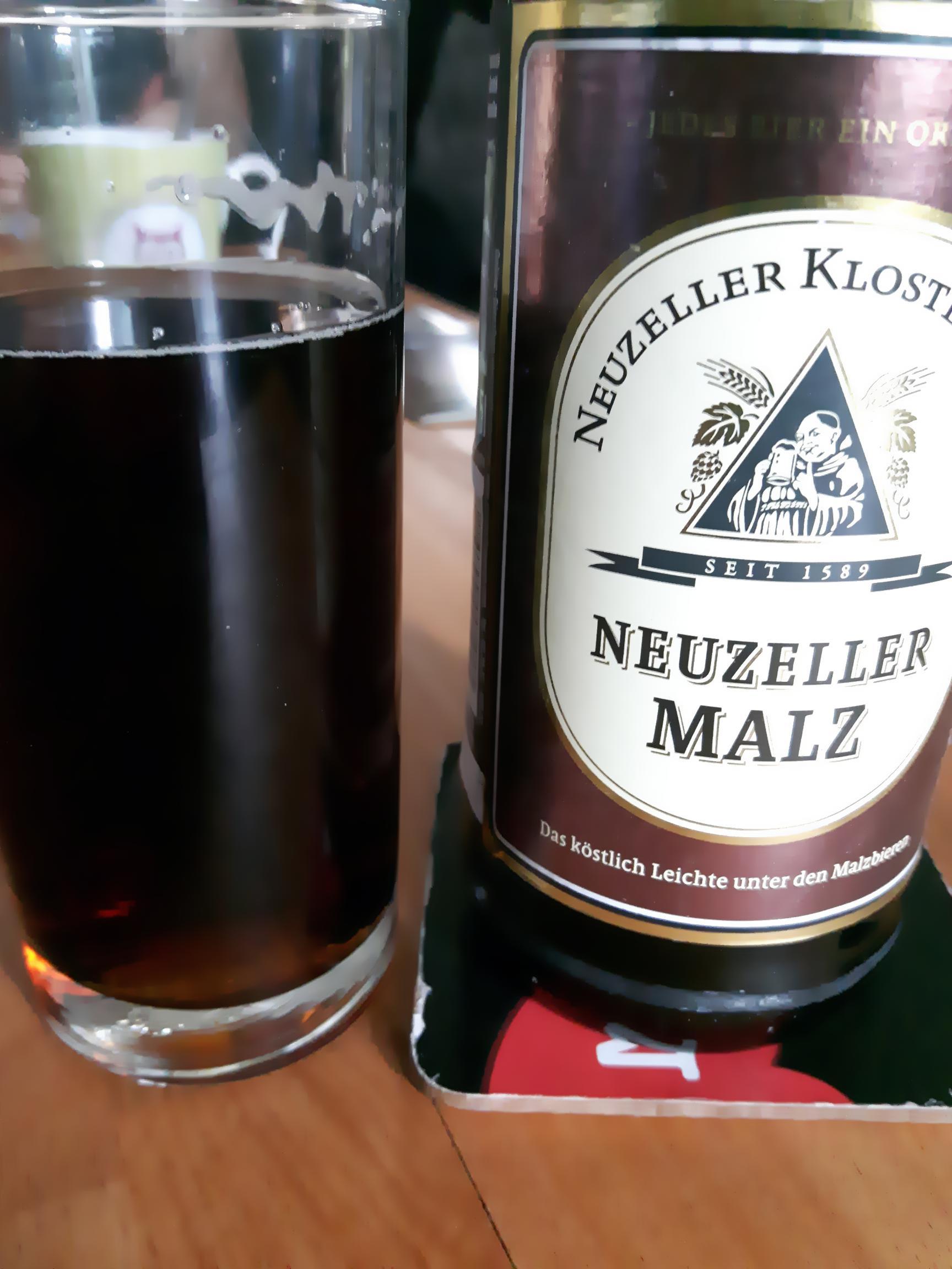 Neuzeller_Malz